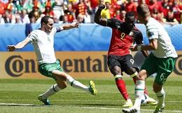 """Bỉ 3-0 Ireland: De Bruyne """"lên đồng"""", Quỷ đỏ thắng tưng bừng"""