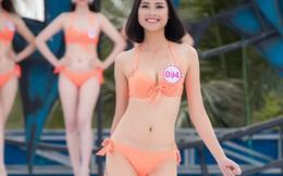 Cận cảnh mỹ nữ có hình thể đẹp và nóng bỏng nhất Hoa hậu VN 2016
