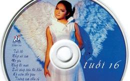 Nữ ca sĩ nổi tiếng khiến 8X đời đầu mê mẩn: Đang hot, bỏ sang Mỹ du học!