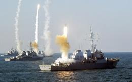 Máy bay, tên lửa hành trình không kích dồn dập: Iraq, Lybia,... đồng loạt sụp đổ