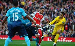 CLIP: Arsenal 3-2 Swansea City