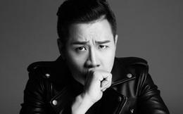 """Nguyên Khang làm MC cho chương trình mới """"Sing my song"""""""
