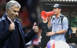 """Mourinho đâu phải Phan Anh, đừng mong ông ta """"làm từ thiện"""""""