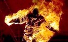 Lời khai của nghi can dùng xăng đốt người yêu cũ ở Sài Gòn