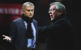 Những gì Alex Ferguson tâm huyết suốt 27 năm, Mourinho đã kịp phá sạch