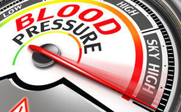 """6 """"bí quyết"""" sống giúp phòng tránh tăng huyết áp"""