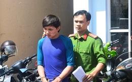 Học sinh lớp 11 cướp giật, bị bắt trước ngày tựu trường