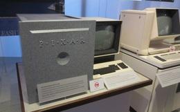 Bạn có biết máy tính của Pixar ra đời năm 1986 đã thay đổi hoàn toàn ngành y học?