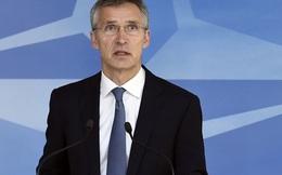 NATO yêu cầu Nga rút lực lượng và thiết bị quân sự khỏi Ukraine