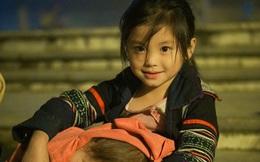 Cô bé vùng cao khiến cả cộng đồng mạng Việt tìm kiếm ngày hôm nay