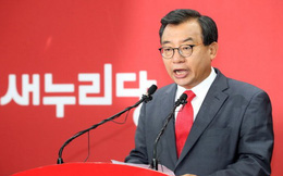 Hàn Quốc: Lãnh đạo đảng cầm quyền sẽ từ chức tập thể vào tuần tới