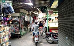 Hung thủ đâm gục nam thanh niên trong chợ là bạn tù thân thiết