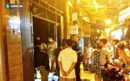 Cháy lớn lúc rạng sáng ở Sài Gòn, hai cha con thương vong