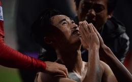 Tường thuật Việt Nam 2-2 Indonesia: ĐT Việt Nam gục ngã trước ngưỡng cửa thiên đường