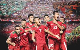 """Từ vũng bùn nhơ bẩn, """"kẻ lót đường"""" khiến bóng đá Việt Nam phải cúi đầu"""