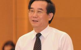 Đề xuất lương của Tổng kiểm toán cao hơn lương bộ trưởng