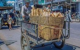 Góc ảnh lạ về Việt Nam trong thời kỳ chiến tranh lên báo Anh