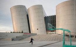 """Bên trong thành phố """"ma"""" lớn nhất Trung Quốc"""