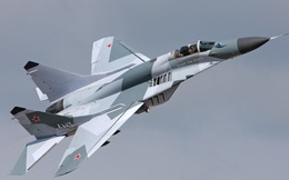 Tiêm kích MiG-29 chính thức hết cơ hội được Việt Nam lựa chọn?