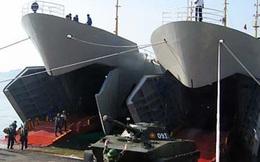 Điều chưa biết về chiến hạm Mỹ trong Hải quân Việt Nam