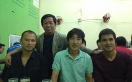 """""""Một nửa"""" của HLV Miura ở Việt Nam tiết lộ về thầy Nhật"""