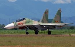 Việt Nam có nhiều Su-30MK2 nhất thế giới, gấp 1,5 lần Trung Quốc