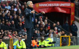"""Mourinho """"thèm muốn"""" Man United đến điên rồ"""