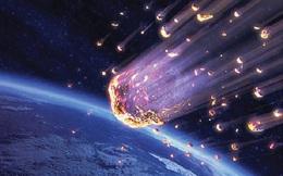 Cứ bao nhiêu năm thì có một thảm họa thiên thạch va vào Trái Đất?