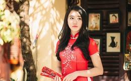 """""""Bạn gái"""" Sơn Tùng MTP và cái Tết 2016 đầy hụt hẫng"""