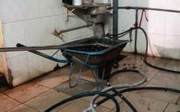 Cảnh báo: Cà phê rởm tràn lan ở Hà Nội, TP.HCM