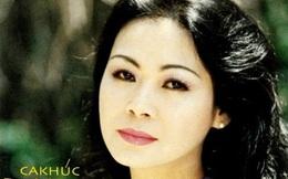 Khánh Ly: 'Tôi đang đợi ngày đi theo chồng mình'