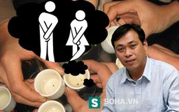 Nỗi khổ khó nói của BLV Quang Tùng