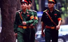 Việt Nam có nên dùng tên gọi Quân cảnh thay vì Kiểm soát quân sự?