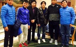 Hành động khiến fan Việt bối rối của Miura