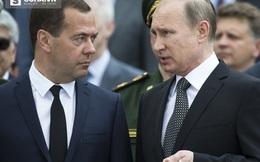 """""""Nga đang nắm cơ hội có 'một không hai' để thắng phương Tây"""""""