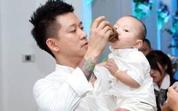 Top 5 'ông bố bỉm sữa' của showbiz khiến chị em phụ nữ mê mẩn