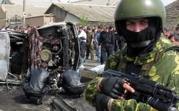 Mải chinh chiến ở Syria, Nga đang lơ là nguy hiểm ở trong nước?