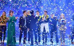 Noo Phước Thịnh vô địch The Remix 2016