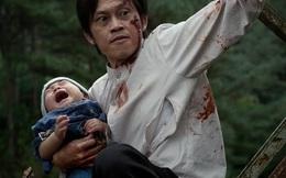 Tạo hình đáng sợ của Hoài Linh trong phim kinh dị mới