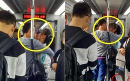 """Sự thật ngượng ngùng đằng sau nụ hôn khiến """"toàn Trung Quốc chấn động"""""""