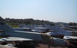 Bán thanh lý MiG-21 lưu kho để lấy kinh phí mua tiêm kích thế hệ mới - Tại sao không?