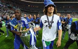 Cú sốc ngày cuối chuyển nhượng: Chelsea vung tiền cho David Luiz
