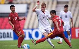 Điều không đáng có sau thất bại của U16 Việt Nam