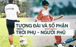 Trần Minh Chiến: Không bỏ bóng đá dù trời phụ, người phũ
