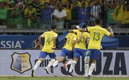 Vừa quyến rũ, vừa vững vàng, Brazil khiến cả thế giới mê đắm và khiếp sợ