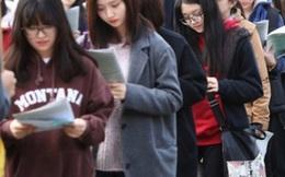 """Những điều cực độc chỉ có ở kỳ thi Đại học - """"đấu trường sinh tử"""" của học sinh Hàn Quốc"""