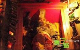 Bí ẩn lời nguyền trong lăng mộ vua Tống khiến giới trộm mộ hồn bay phách lạc