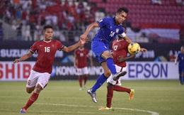 Indonesia vs Thái Lan: Cáo già đại chiến