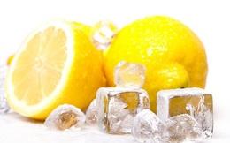 Chanh đông lạnh: Thực phẩm kỳ diệu hơn nhiều lần chanh tươi ăn theo cách thông thường