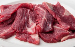 Muốn không mua phải thịt bò giả hãy nhớ 4 điều này